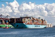 eBlue_economy_ Maersk_ global _supply _chains