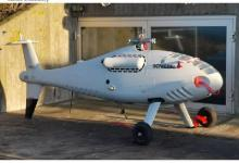 eBlue_economy_Danish Maritime_ drone will operate in a specific area north of the Great Bel