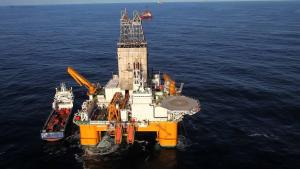 eBlue_economy_Equinor signed a letter of intent for the Deepsea Atlantic
