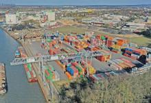 eBlue_economy_HHLA and Port of Braunschweig enter strategic partnership