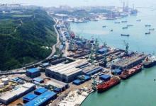 eBlue_economy_Hyundai Mipo has entered into a MoU with KMT and the Korean Registe