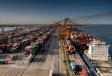 eBlue_economy_Mawani Launch First Direct Shipping Line Connecting Dubai and Egypt Through Jeddah