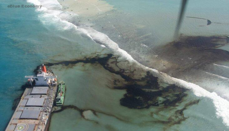 eBlue_economy_Mauritius oil spill disaster exposes safety lapse