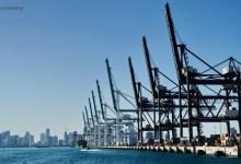 eBlue_economy_Russia is planning to build a port on the Caspian Sea
