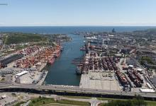 eBlue_economy_The Port of Gdynia is expanding its hinterland