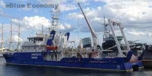 eBlue_economy_Zero-emission vessels (ZEV) are the future of maritime transport
