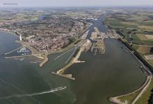 eBlue_economy_102 million euros in funding for Porthos carbon storage project