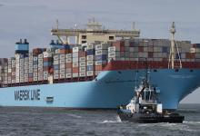 eBlue_economy_Maersk lays-off 2,000 as it upgrades expected results