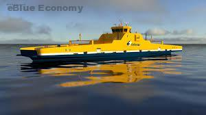eBlue_economy_Marine propulsion for zero-emission vessels will reduce carbon dioxide