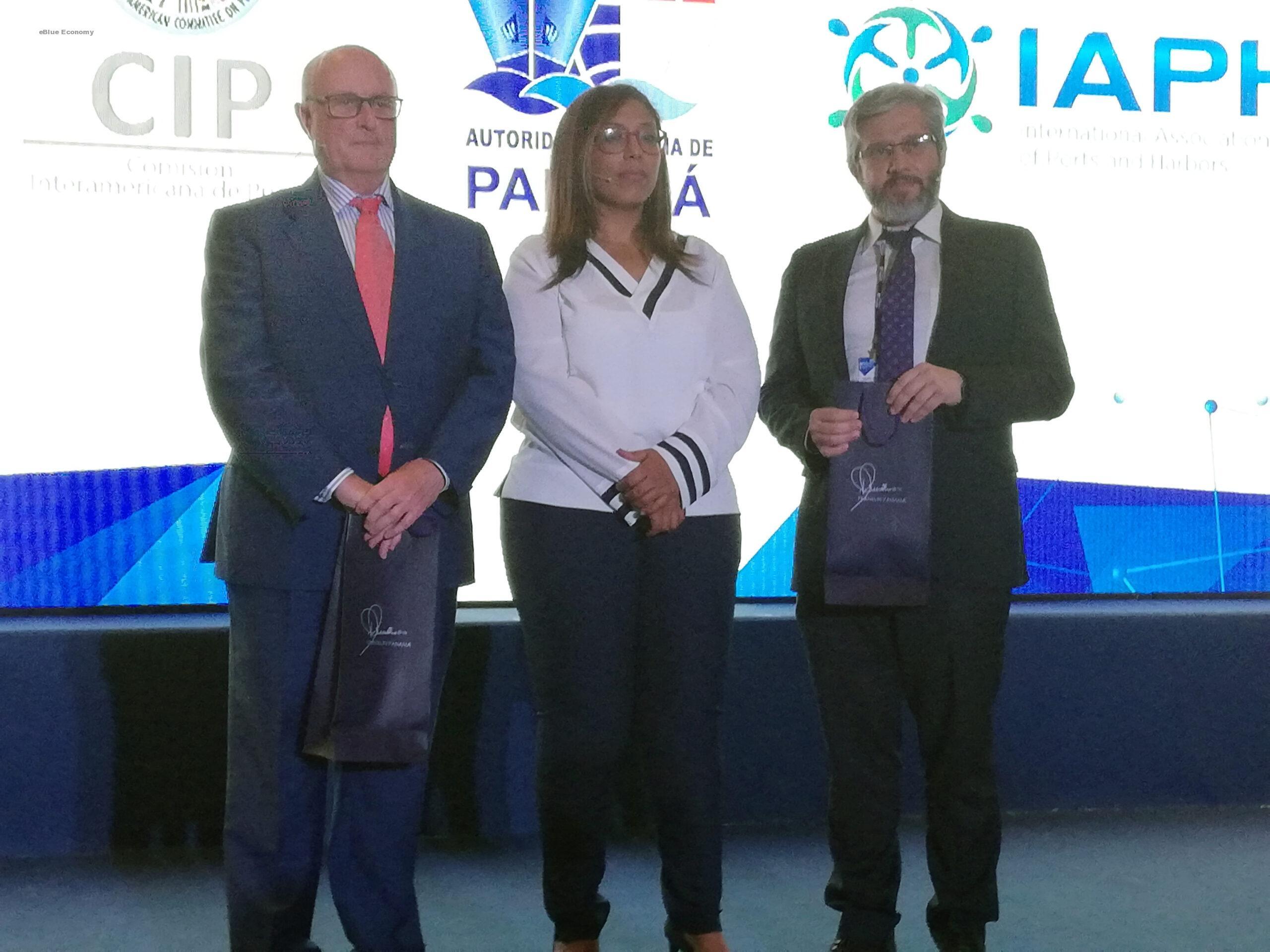 eBlue_economy_Panama Maritime and Port Development Strategic Plan_ Vision 2040