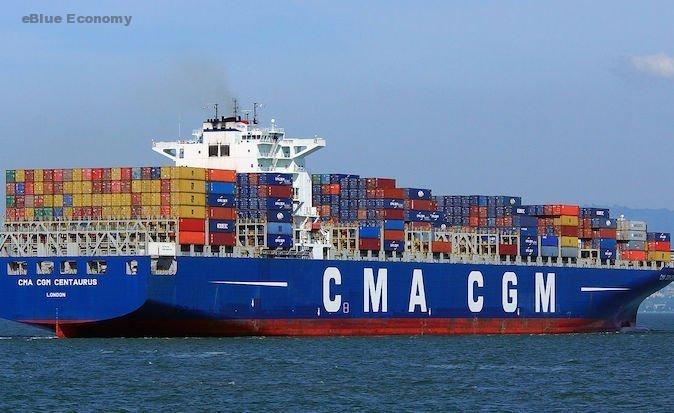 eBlue_economy_The first shipping group to successfully use biofuel on its containerships