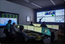 Agreement to design and operate a Port Cyber Resilience Center (CRC) at the port of Los Angeles