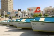eBlue_economy_توزيع 100 قارب صيد ومحركاتها في حضرموت لدعم قطاع الثروة السمكية