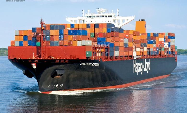 eBlue_economy_ Hapag-Lloyd raises _earnings_ forecast