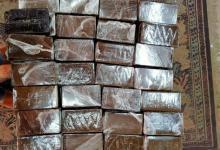 eBlue_economy_ضبط اطنان من المخدرات بميناء غرب بورسعيد قادمة من دولة عربية