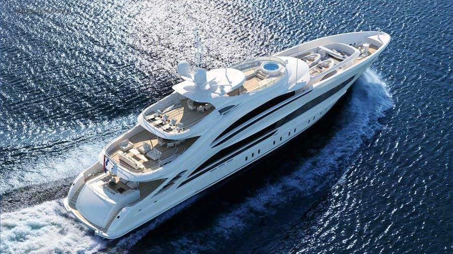 eBlue_economy_Heesen announces the hull and superstructure of YN 19850 were joined together at the shipyard in Oss