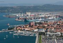 eBlue_economy_ Port of -Koper