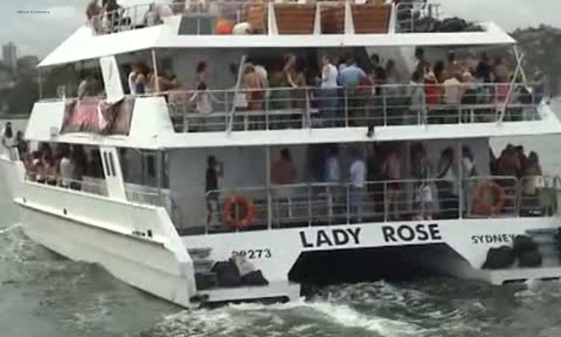 eBlue_economy_Lady_rose_cruise