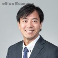 eBlue_economy_Nishiyama, Area Managing Director of North East Asia