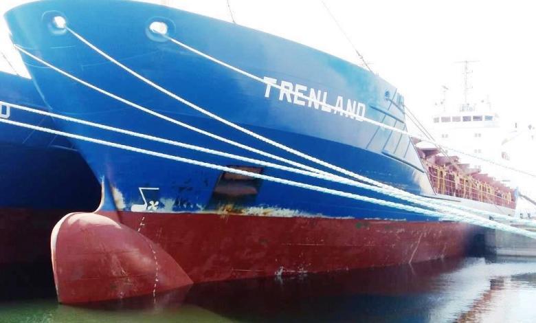 eBlue_economy_mv Trenland