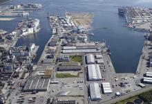 eBlue_economy_port_of_Copenhagen