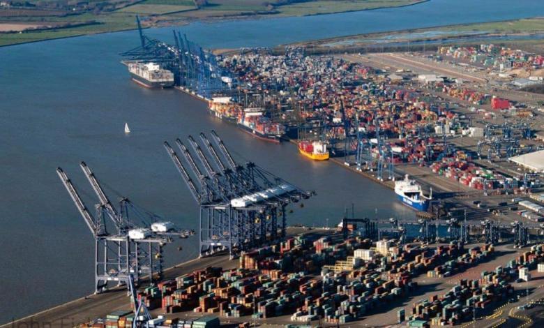 eBlue_economy_British Ports