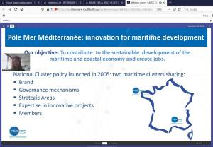 eBlue_economy_InterMarE – online fairs_without borders and barriers