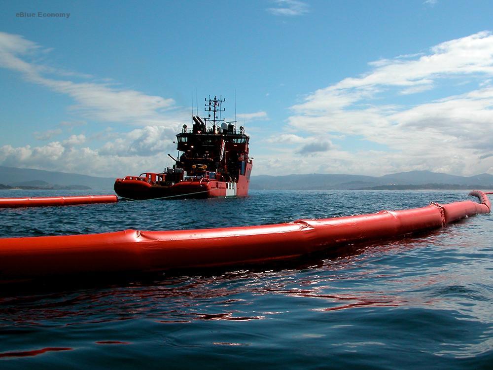 eBlue_economy_New series of webinars on oil spill preparedness and response