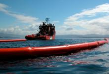 eBlue_economy_New series of webinars on oil spill preparedness and response