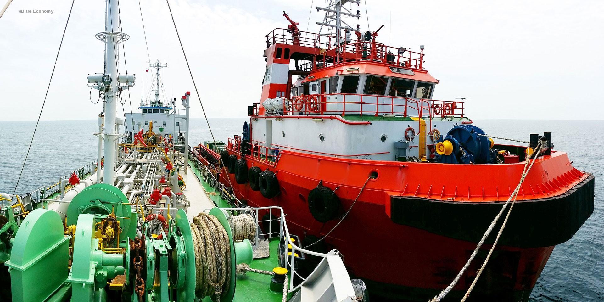 eBlue_economy_RBB Ship Chartering