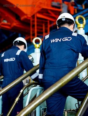 eBlue_economy_Successful TAT for WinGD_ X82DF Engine to Power World_First LNG-Fuelled VLCC