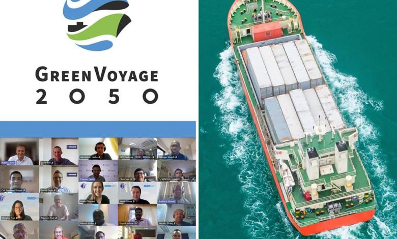 eBlue_economy_Towards greener voyages with new alternative fuels workshop