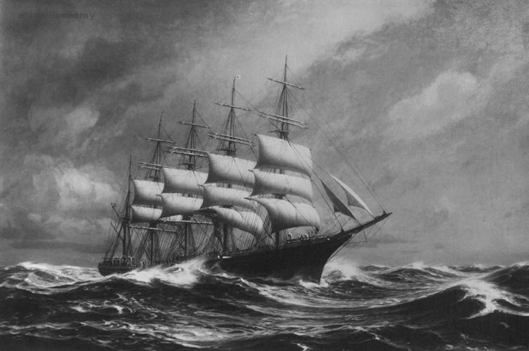 #eBlue_economy_WMU Contributes to Malmö Museum Exhibition_Dangers at Sea