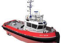 eBlue Economy_Med Marine successfully delivers second Unique Ice Class tug Svitzer Edda