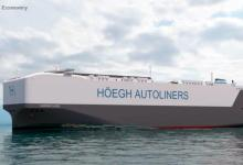 eBlue _economy_Deltamarin to be a part of Höegh Autoliners' decarbonization journey as the designer