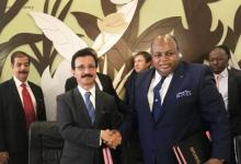 eBlue_econom_موانئ دبي العالمية تحصل على عقد امتياز ميناء في الكونغو مدته 30 عاما