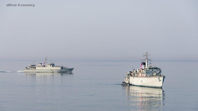 eBlue_economy_بوادر مواجهة فرنسية بريطانية بسبب خلاف على الصيد