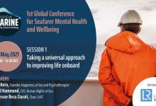 eBlue_economy_1st Global Conference for Seafarer Mental Health and Wellbeing