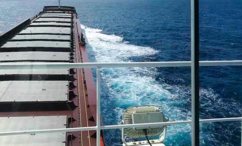 eBlue_economy_Algoma Central Corporation Announces Contract to Build a New Equinox Class Self-Unloading Vessel