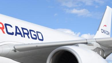 eBlue_economy_CMA CGM AIR CARGO expands its commercial offer by launching three new destinations