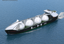 eBlue_economy_ClassNK issues AiP for Kawasaki hydrogen carrier cargo containment system