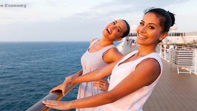 eBlue_economy_Cruise global majors at Posidonia Sea Tourism Forum
