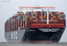 eBlue_economy_MSC launches new Asia-Europe intermodal solution