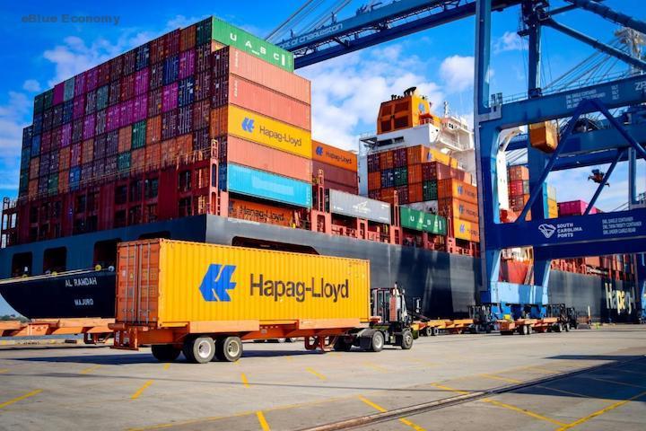 eBlue_economy_Port NOLA issues RFP for Louisiana International Terminal preliminary design contractor