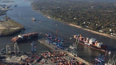 eBlue_economy_Port of Hamburg