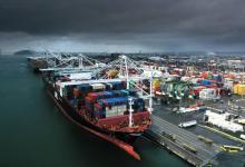 eBlue_economy_Port of Oakland