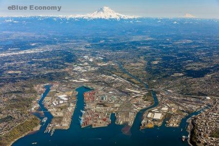 eBlue_economy_Port of Tacoma