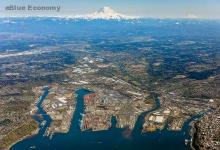 eBlue_economy_Port of Tacoma
