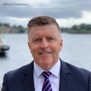 eBlue_economy_Ports Australia_CEO_ Mike Gallacher