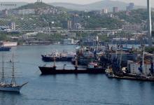 eBlue_economy_احتجاج روسى على سفينة صيد يابانية واليابان تحتجز سفينة صيد روسية